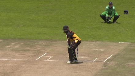 CWCQ: Ireland v PNG post-game roundup