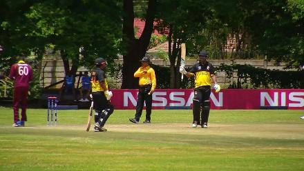 CWCQ: 50 up for Vala