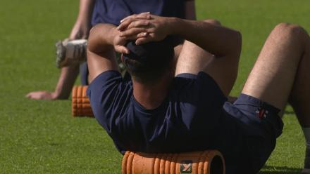 CWCQ: Pre-match catch-up with the Dutch