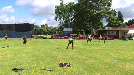 Tony Ura says PNG will bring energy to the battle against West Indies