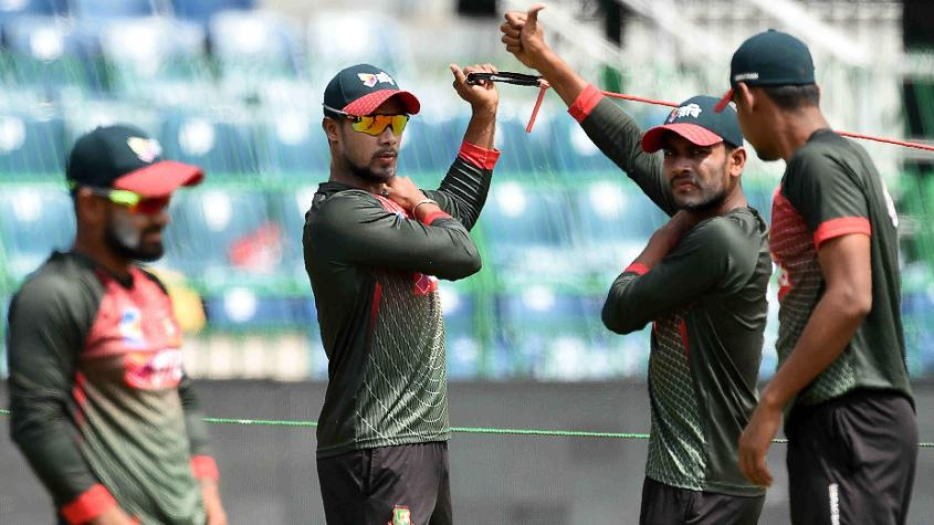 Bangladesh have had a lean trot against Sri Lanka in recent times
