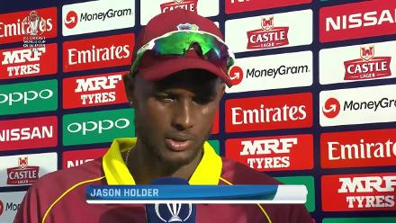 CWCQ Post-Game: West Indies beats Ireland