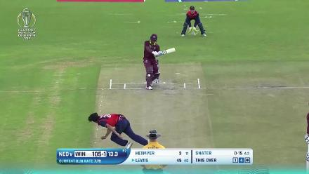 Evin Lewis six compilation