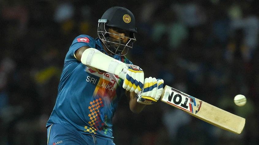 Thisara Perera rued the failure of the Sri Lankan middle-order batsmen