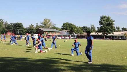 Ehsan Nawaz says Afghan win will spur Hong Kong on