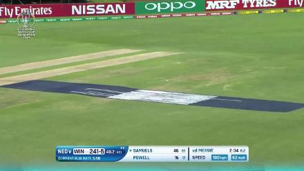 HIGHLIGHTS: Watch the top shots from Marlon Samuels' 73*