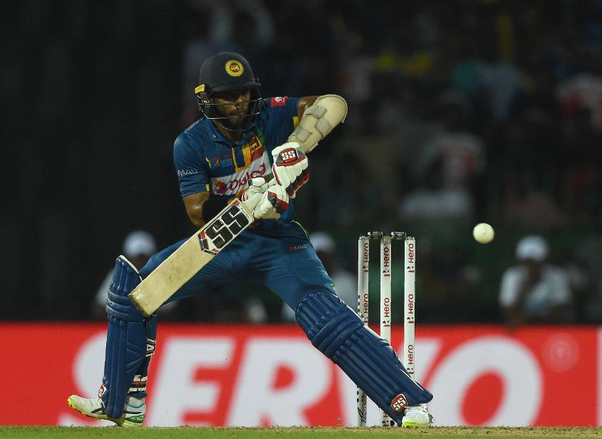 Kusal Mendis continued his good form