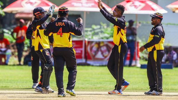 PNG keen for young players to develop 'winning habits'