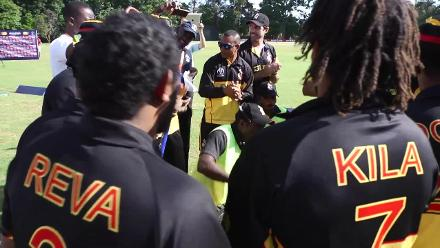 PNG win it and sing it!