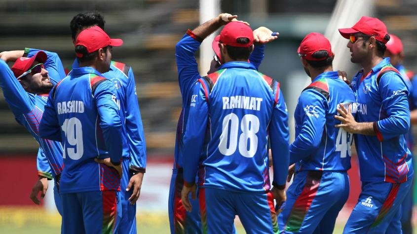 Afghanistan have had a rocky run in the qualifiers and must win their two remaining games to stay in the race