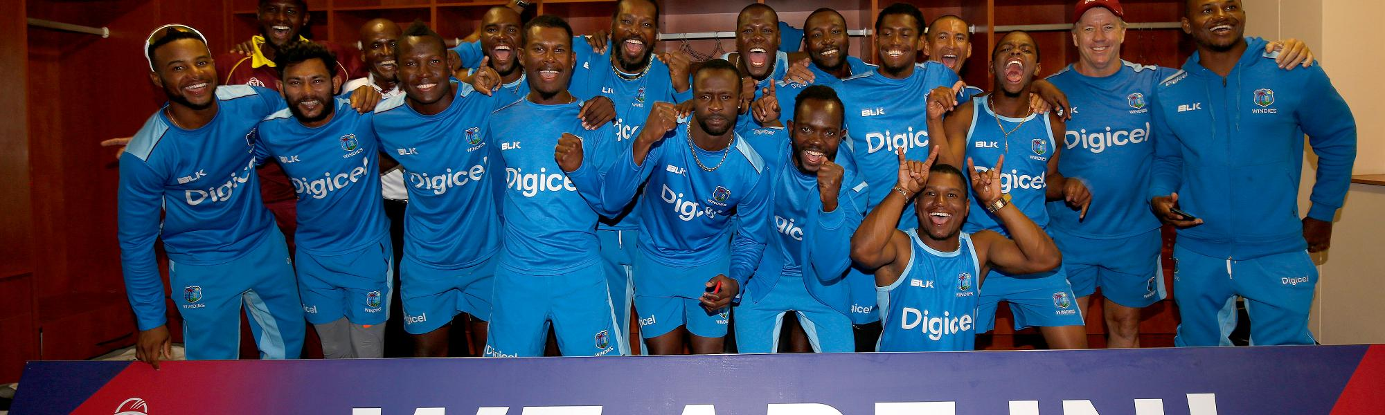 Windies won six of their seven ICC CWCQ 2018 matches to seal their place at the World Cup