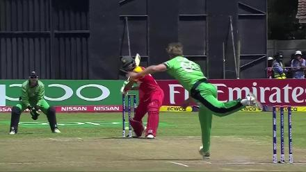 Player of the Tournament - Sikandar Raza
