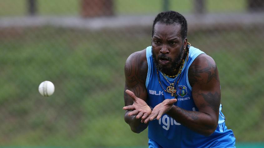 Chris Gayle is one of the seniors to have opted out of the series