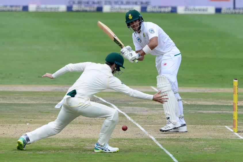 Aiden Markram has hit Test centuries against Bangladesh, Zimbabwe and Australia