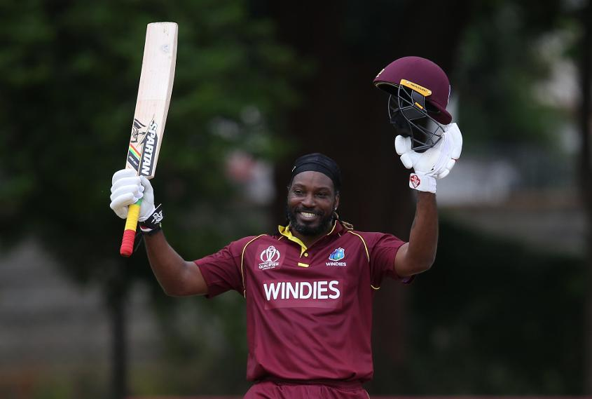 Chris Gayle, among others, opted not to travel due to security concerns