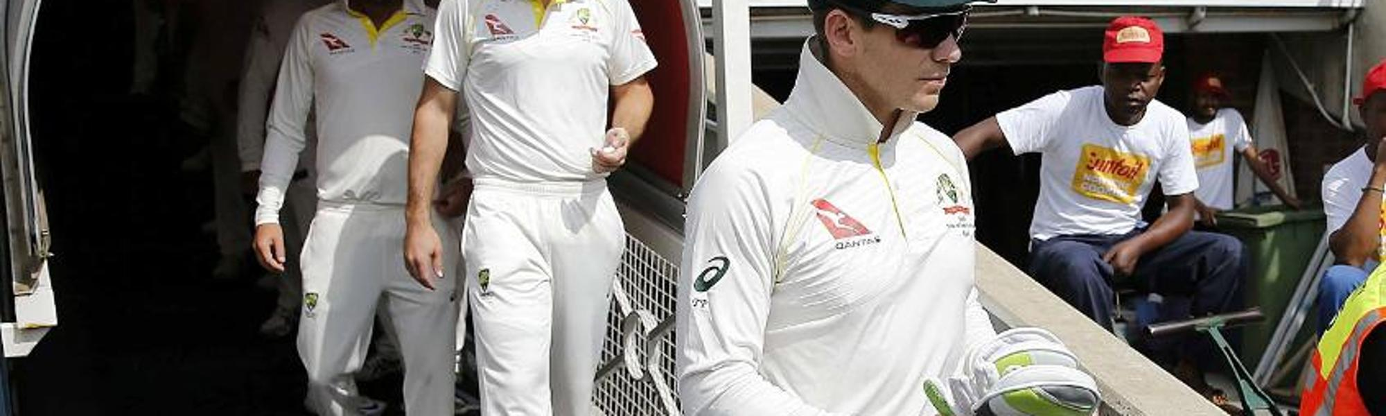 Tim Paine's first week as Test captain has been extraordinarily difficult