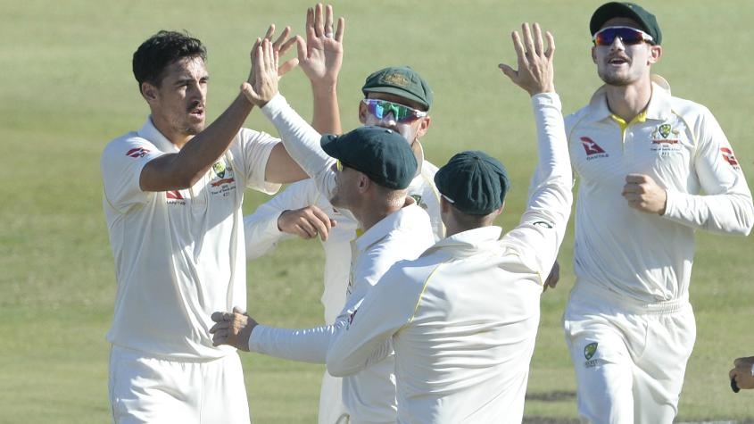'Australia will still be hard to beat because they have a good bowling attack' - Chappell