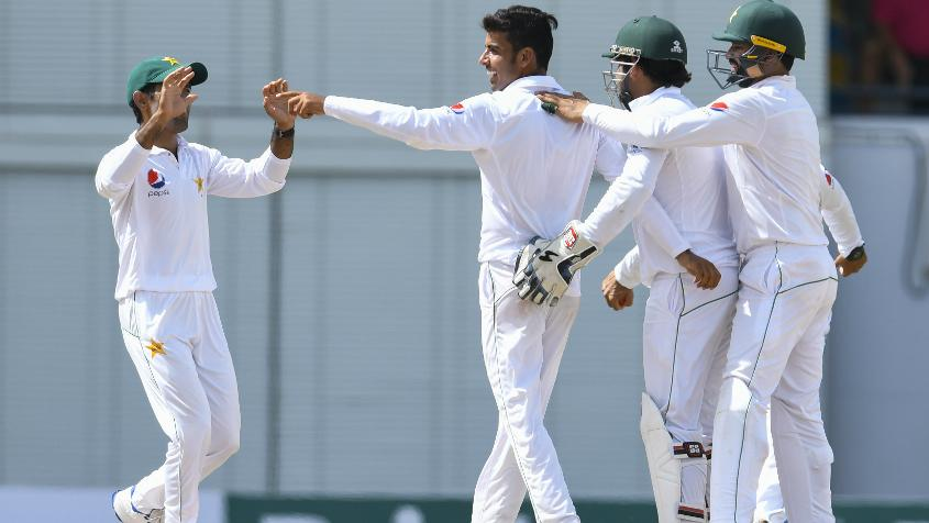 Shadab Khan will lead the spin bowling department in place of the injured Yasir Shah