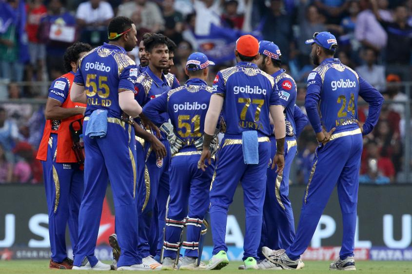 Mumbai Indians, the defending champions, have lost all three matches they have played so far