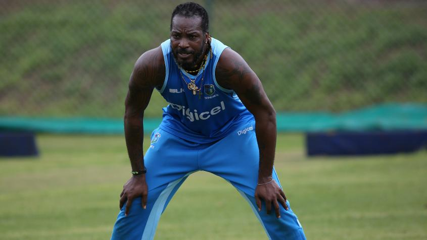 The Windies squad will boast of the likes of Chris Gayle
