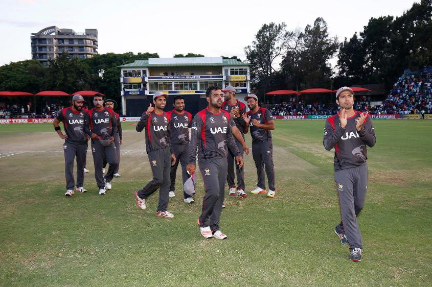 UAE are deservedly placed as favourites in the tournament