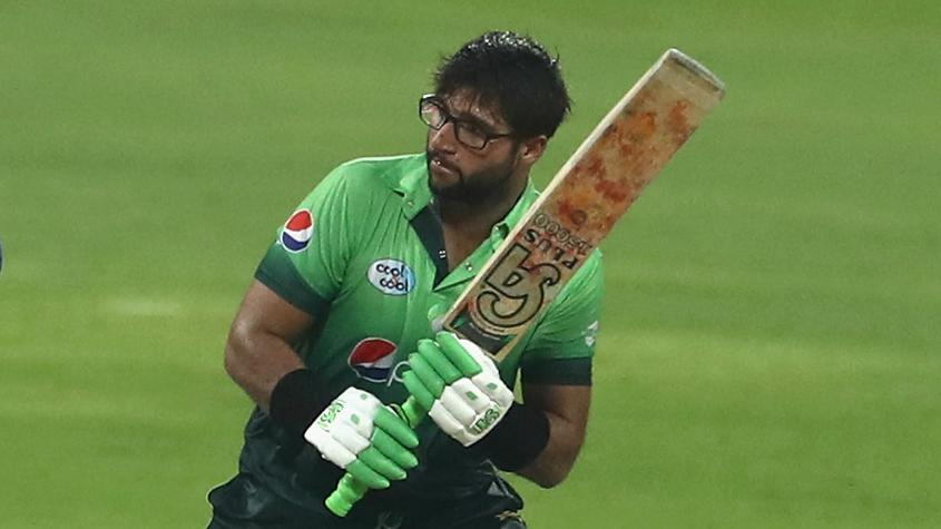 Imam-ul-Haq is one of five uncapped players in the Pakistan Test squad