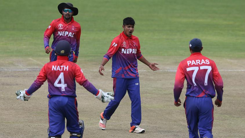 Nepal will play their first ODIs against the Netherlands after a T20I at Lord's