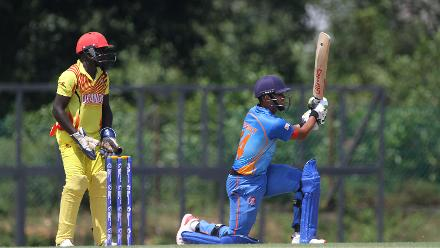 ICC World Cricket League Division 4 - Day 1