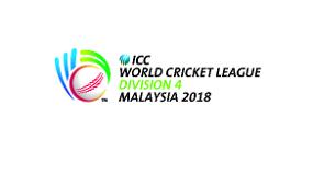 ICC World Cricket League Division 4