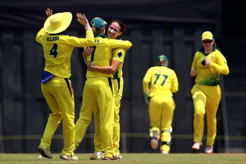 Australia women will host New Zealand for a three-match T20I series ahead of the Women's World T20