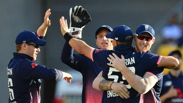 England name ODI squad for Sri Lanka tour
