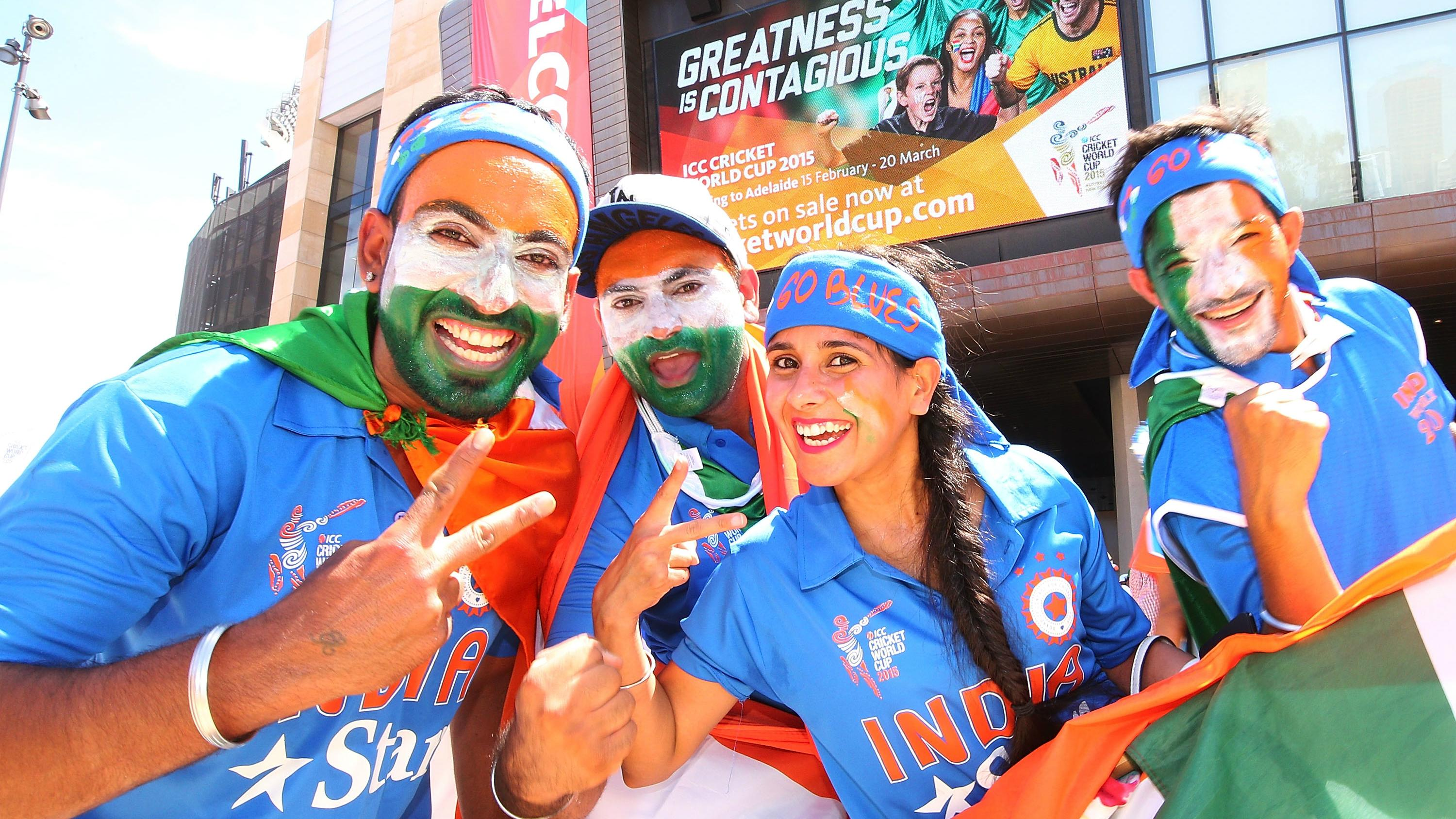 Icc Champions Trophy Travel Packages