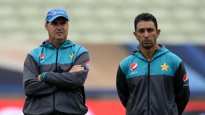 'If Amir is the leader of the attack, he has to show us a bit more' - Azhar Mahmood