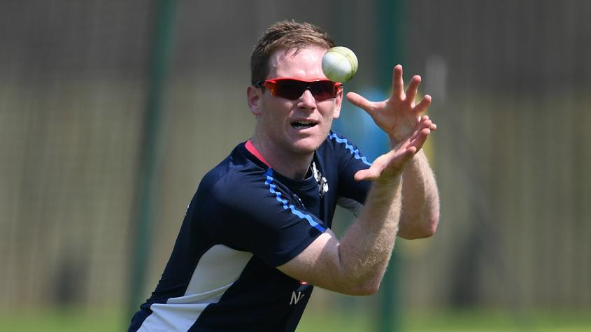 Eoin Morgan will lead the star-studded ICC World XI side
