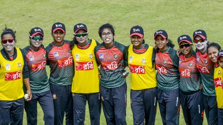 Bangladesh will be keen to turn a corner in the second ODI