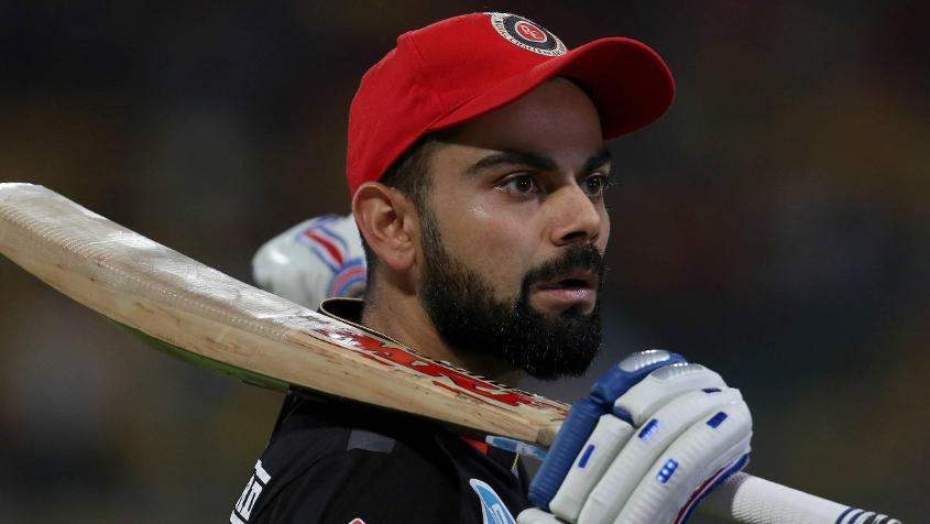 Virat Kohli's Bangalore have had a tough time despite all the big names in their squad