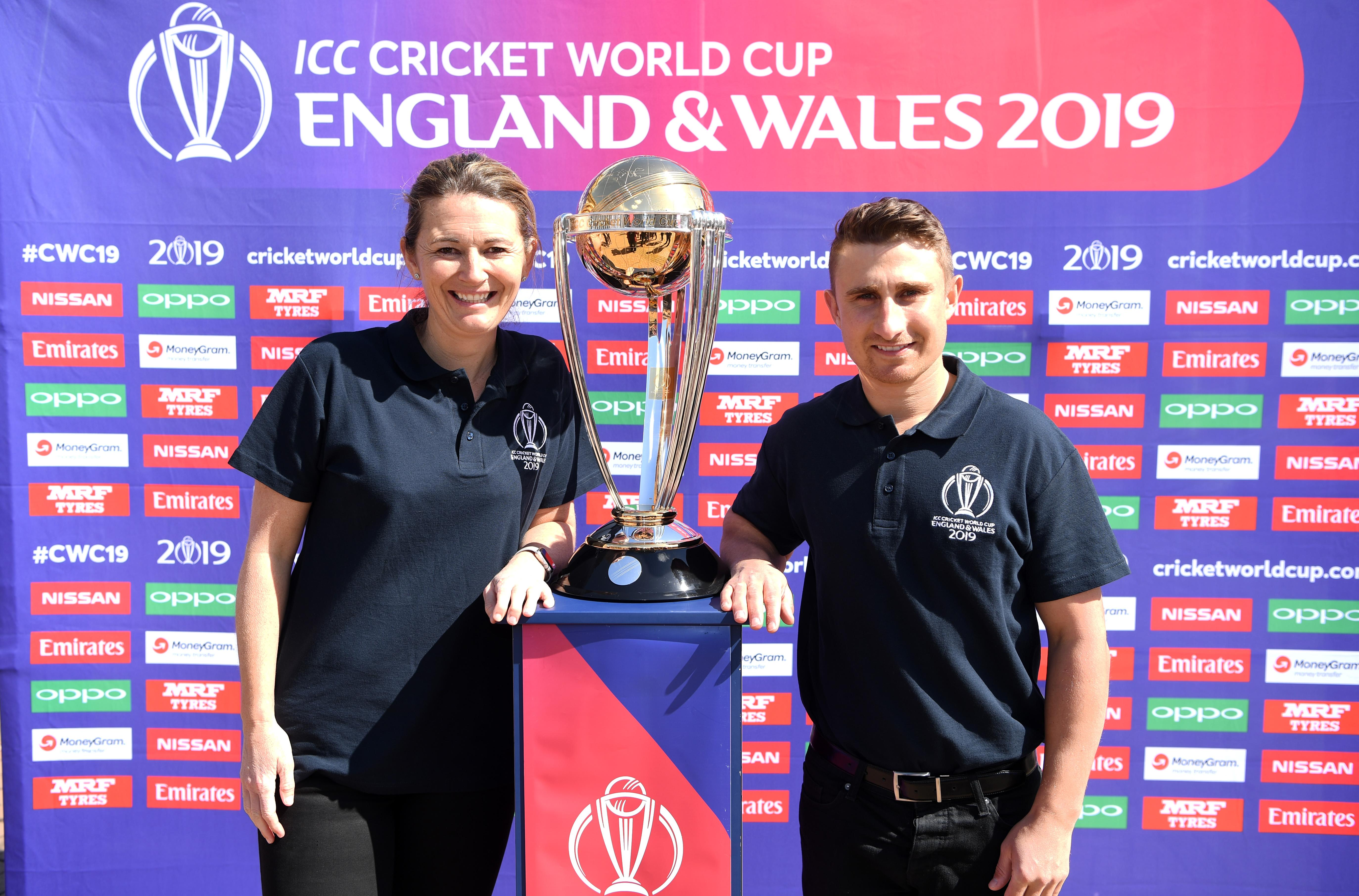 a5fcb129378 CWC19 ticket applications open for Cricket Family