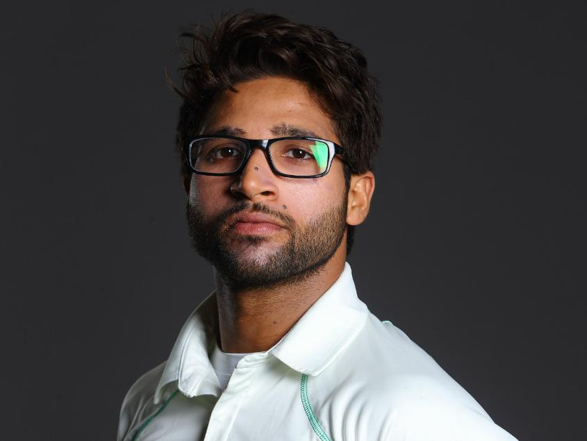 Imam-ul-Haq, nephew of former Pakistan captain Inzamam-ul-Haq, is expected to make his debut