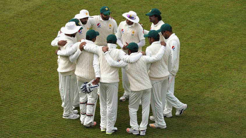 'We are ready to play the Test match' - Sarfraz Ahmed