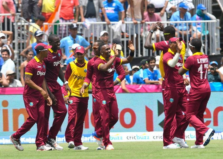 Windies are undefeated in Fort Lauderdale