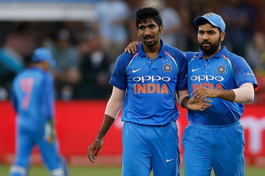 Jasprit Bumrah has picked 38 wickets in his last 21 ODIs