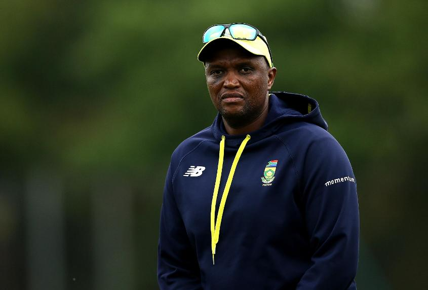 'Fielding is going to be key for us to make sure we prevent them from taking easy runs and minimise those ones and twos' - Moreeng