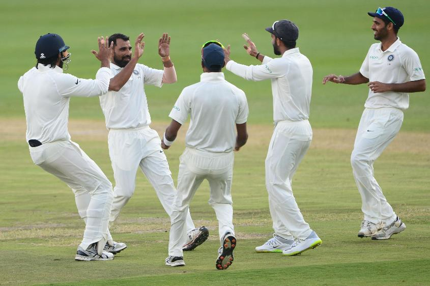 Even without Virat Kohli in the side, India are a strong Test team