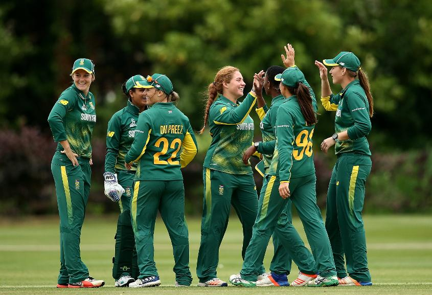 South Africa have won seven successive games against Bangladesh in ODIs and T20s