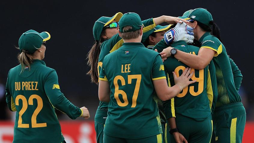 The South Africans swept the T20I series against Bangladesh 3-0