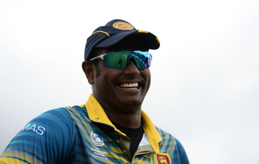 Angelo Mathews has been awarded a Category 'A' contract