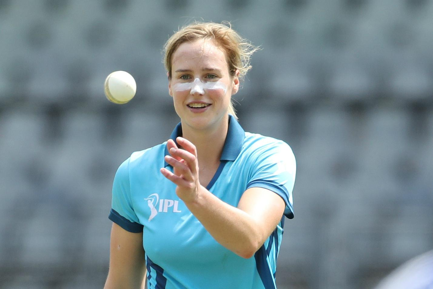 ellyse perry - photo #15