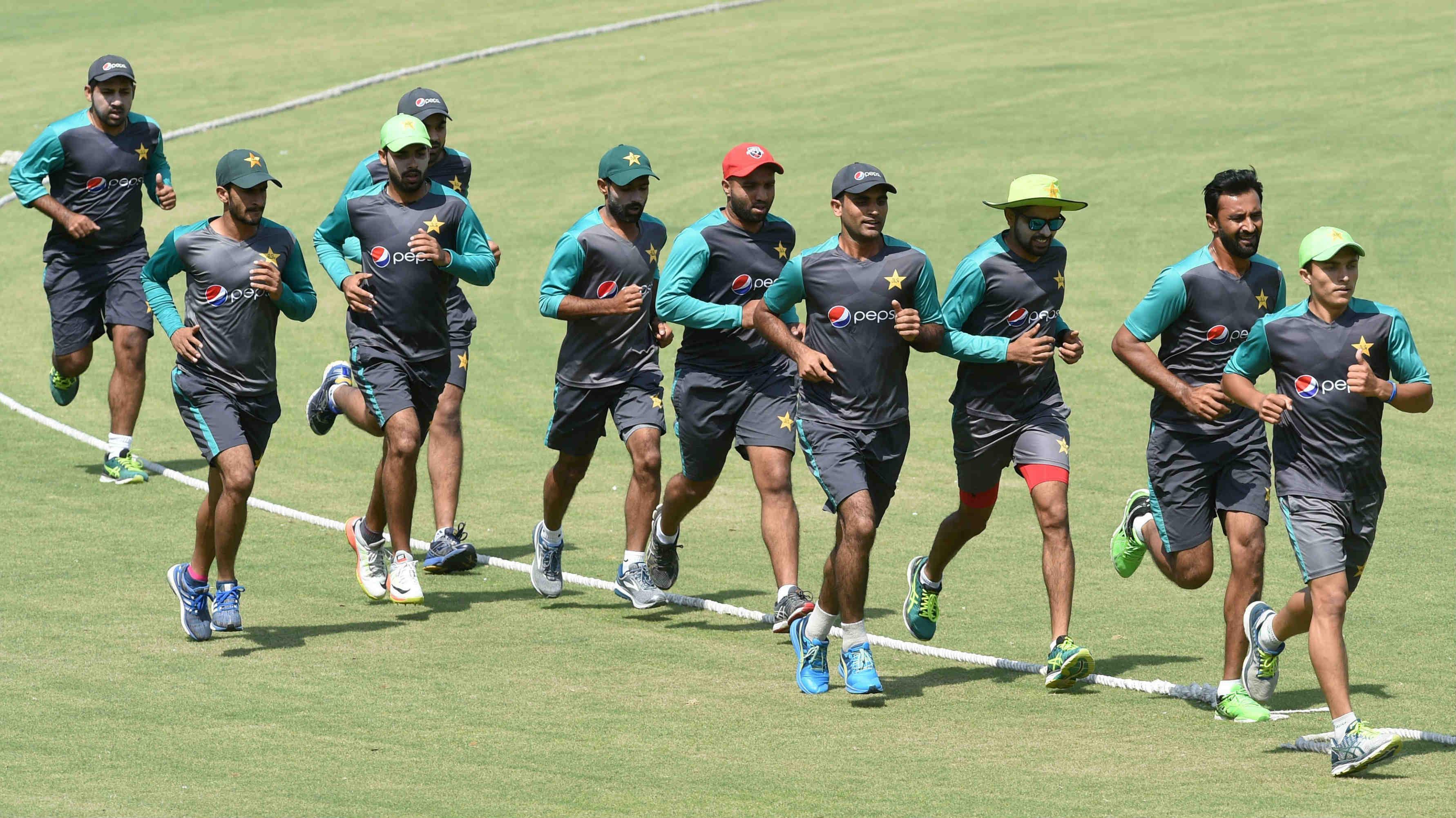 England 2016 to England 2018 – Pakistan's rocky journey