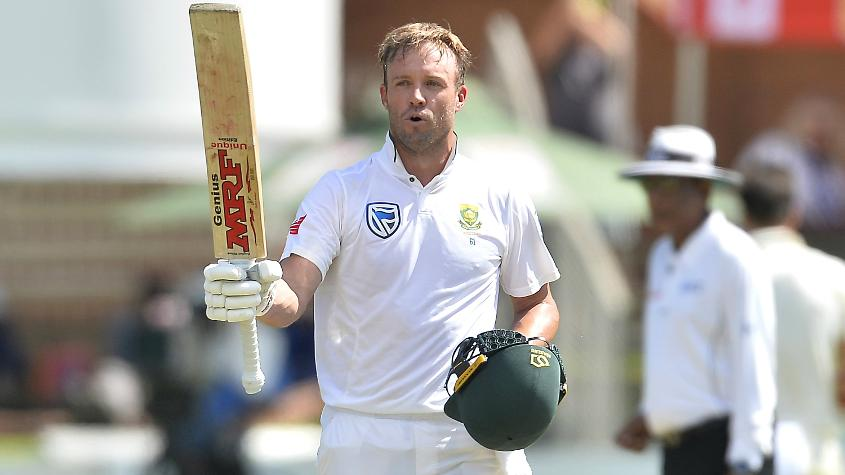 de Villiers retired from international cricket at the top of his game after a stunning series against Australia