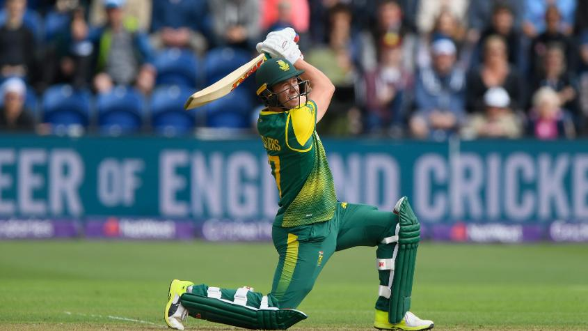 AB de Villiers announces retirement from international cricket